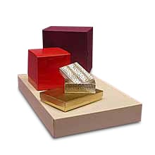 Boxes cardboard boxes for all occasions paper mart all gift boxes negle Image collections