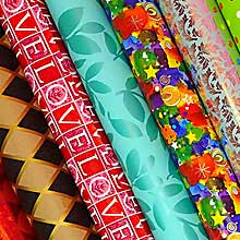 Gift Wrapping Paper · Plastic ...