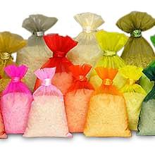 Burlap Bags & Pouches | Cotton Drawstring Bags | Jute & Muslin Bags