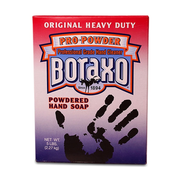 Heavy Duty Boraxo® Soap