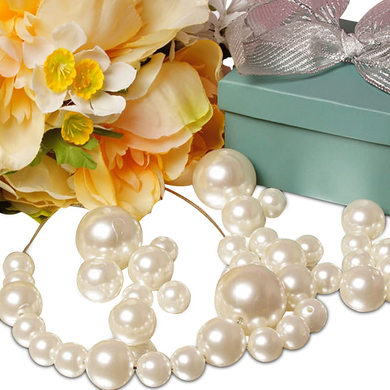Assorted Pearls
