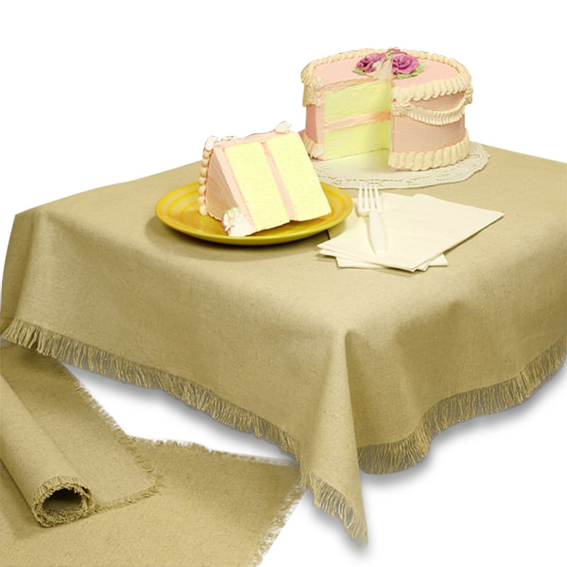 Linen Table Covers And Sheets