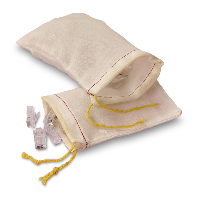 Fabric Bags & Pouches Fabric bags cover a wide range of craft, gift, and packaging needs. Paper Mart offers a large assortment of high quality bags at highly affordable prices.