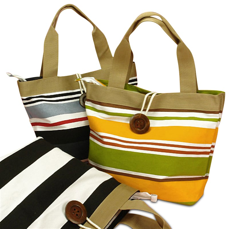 Canvas Fashion Carry Bags