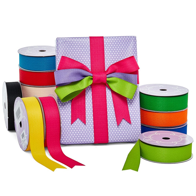Elegancy Fabric Ribbon