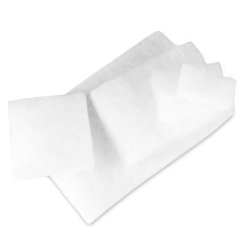Synthetic Cotton Like Pads