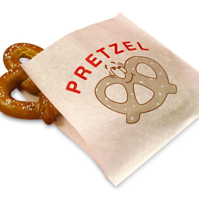 Pretzel Bags