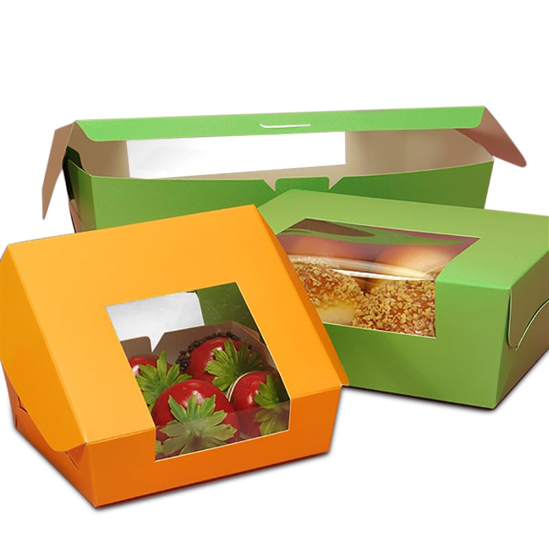 Image result for bakery boxes