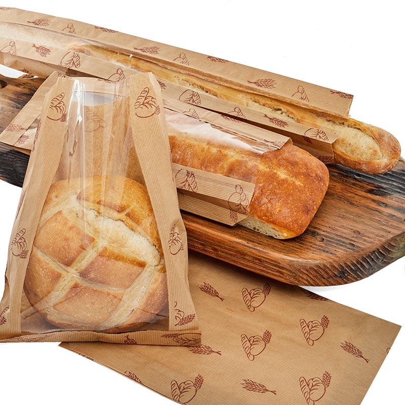 Economy Window Bread Bags. prev. 11160001-title. ...