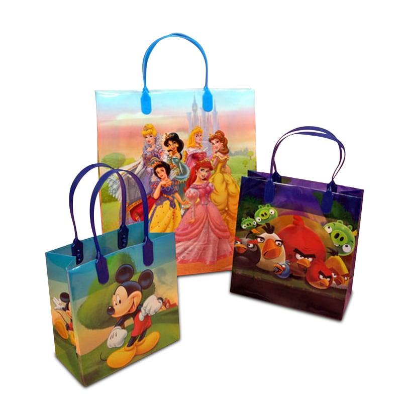 Cartoon Character Bags
