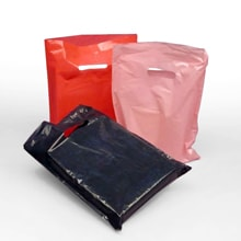Ping Bags Plastic Retail Whole