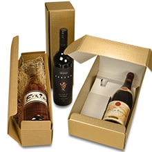 Wine Packaging Boxes Supplies Paper Mart