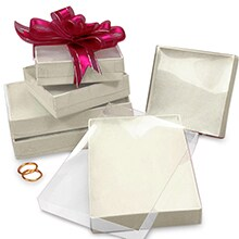 Clear Top Cardboard Boxes Stationery Amp Candy Boxes