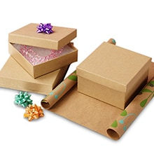 4f5bd671c Jewelry Boxes: Small Cardboard Jewelry Gift Boxes | Paper Mart