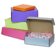 Gift Boxes Wholesale Small Large Present Boxes Paper Mart