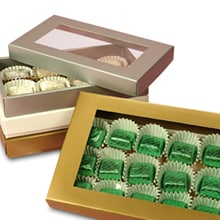Candy Boxes | Favor Boxes | Candy Packaging | Wholesale Prices
