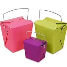 To Go Boxes: Wholesale Restaurant Take Out Containers