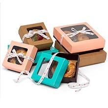 Baking Supplies: Wholesale Bakery Packaging & Supplies | Paper Mart