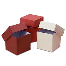 gift boxes with lids check out paper mart s variety