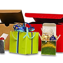 Gift boxes browse 5000 choices at paper mart tuck top gift boxes negle Image collections