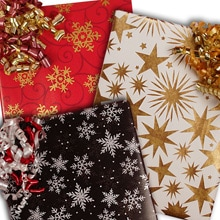 christmas gift wrapping paper shop all styles sizes