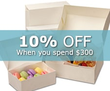 15% off Food Boxes