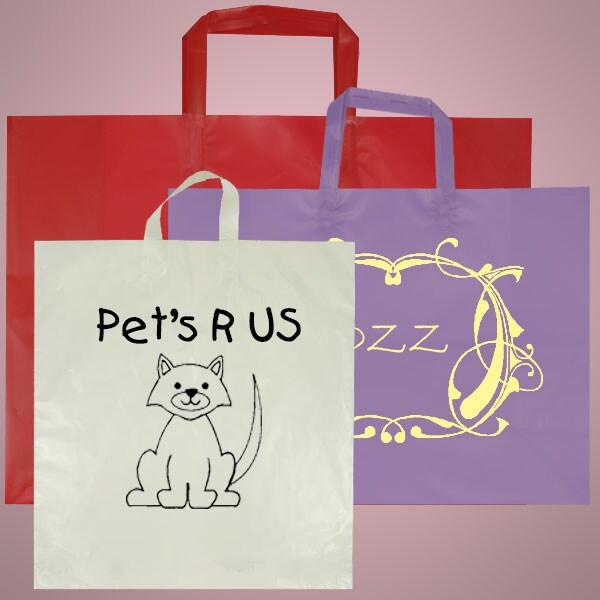 Custom Printed Bags at PaperMart.com