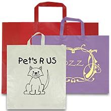 Custom paper bags canada