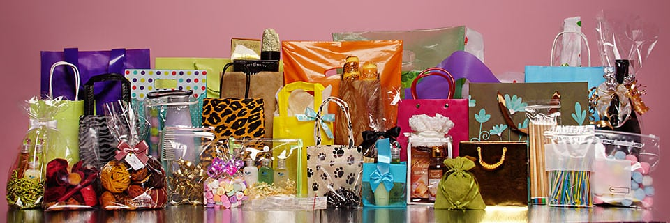 Store Gift Bags