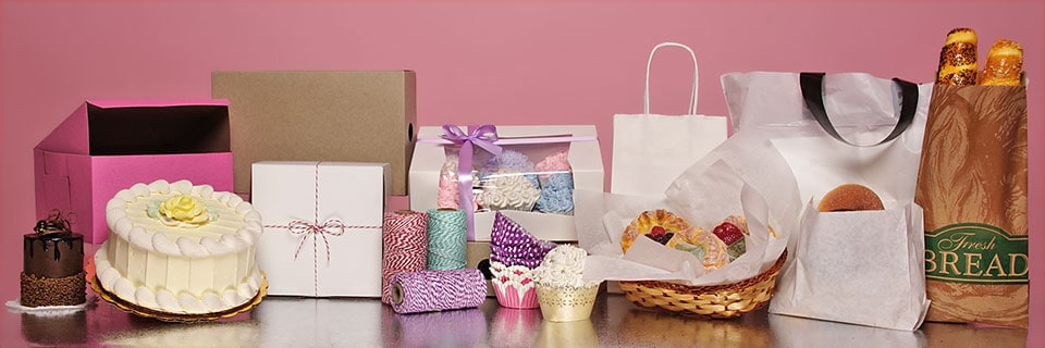 Bakery Supplies