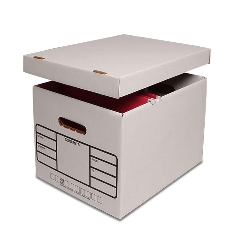 Gentil Premium File Storage Box