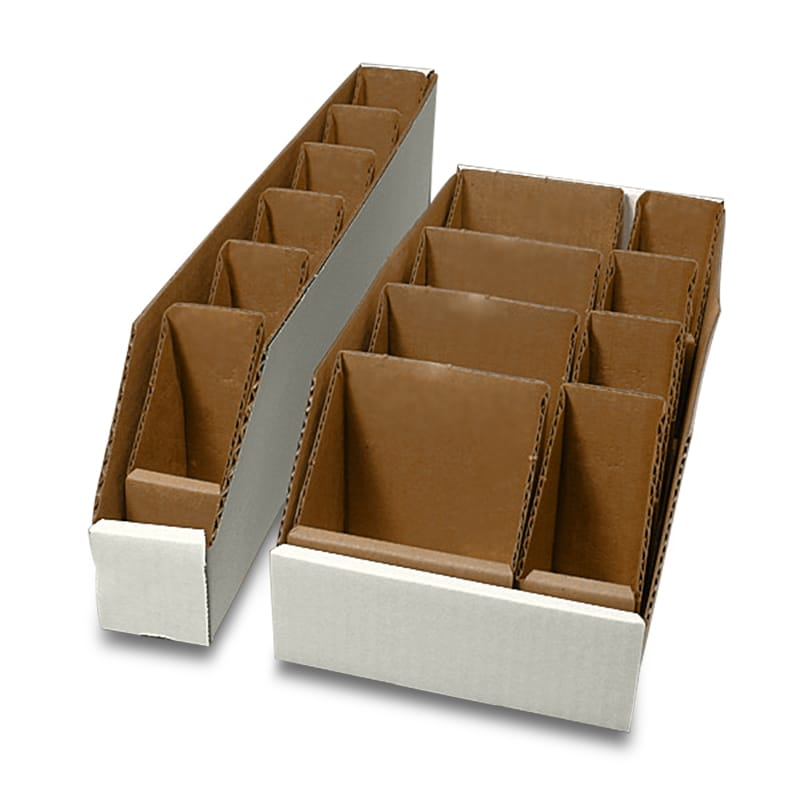 Christmas Storage Boxes Cardboard