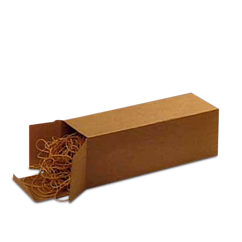 Brown Reverse Tuck Ends Chipboard Boxes