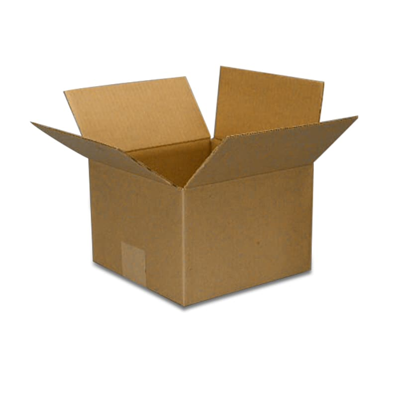 the various uses of cardboard boxes