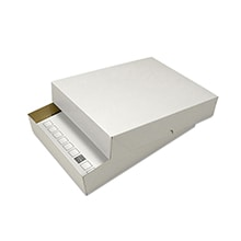 Storage Boxes: Cardboard & Paper File Boxes with Lids | Paper Mart