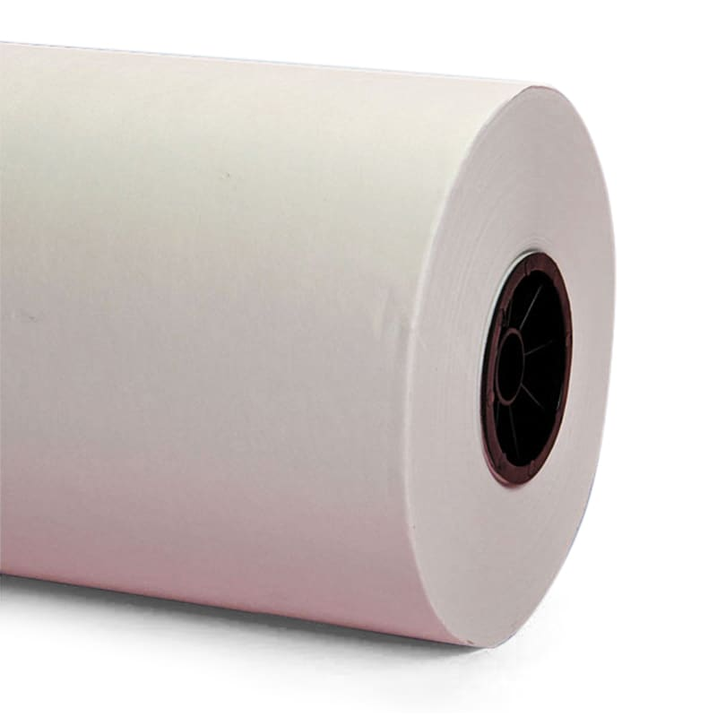 White Wrapping Papers