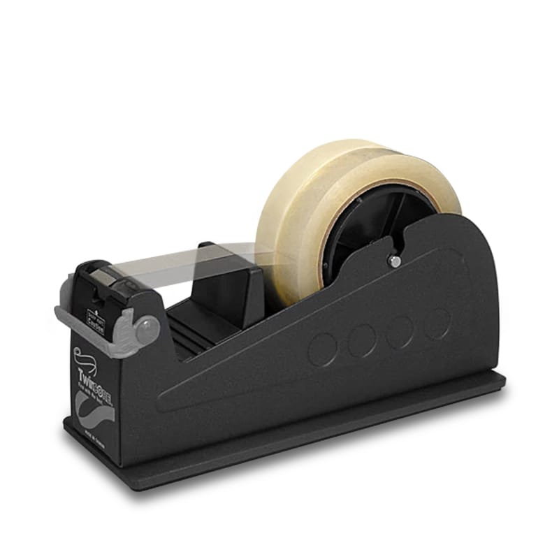 "Metal 3"" Core Tape Dispenser"