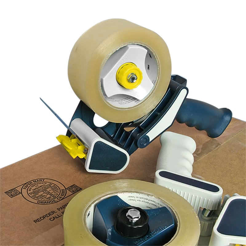 Hand Held Carton Tape Dispenser