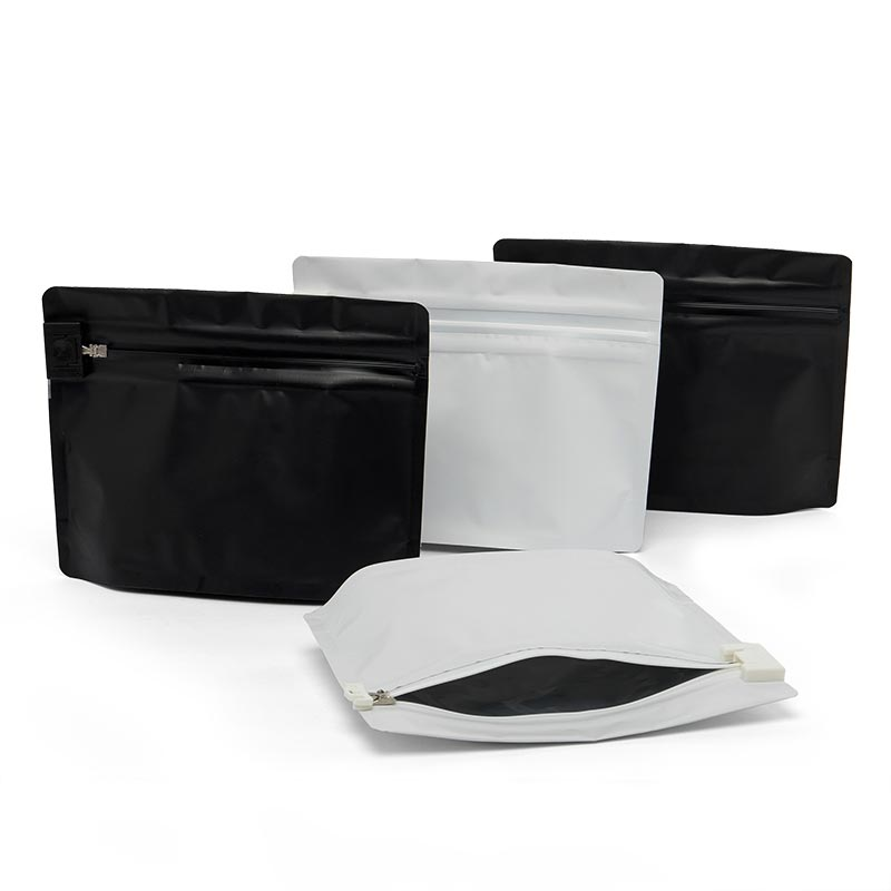 Stand Up Child-Resistant Lock Pouch