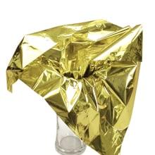 Metallic Film Sheets Mylar Like Rolls