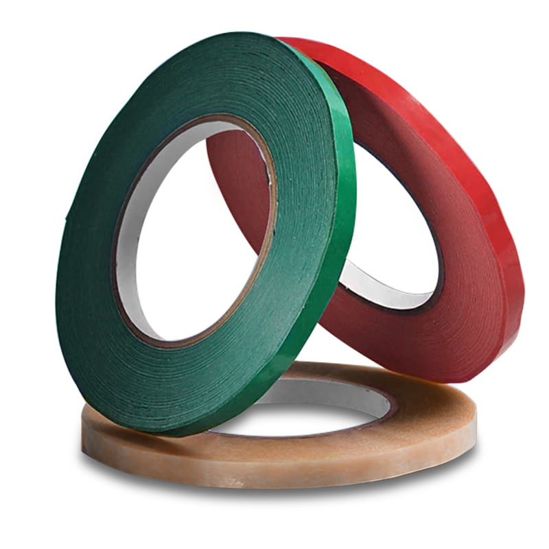 Plastic Bag Tape For Sealer
