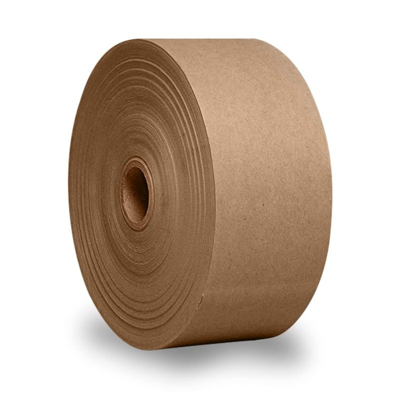 Intertape Heavy Duty Gummed Paper Tape