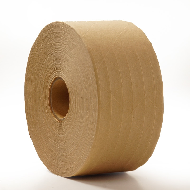 Heavy Duty Gummed Paper Tape