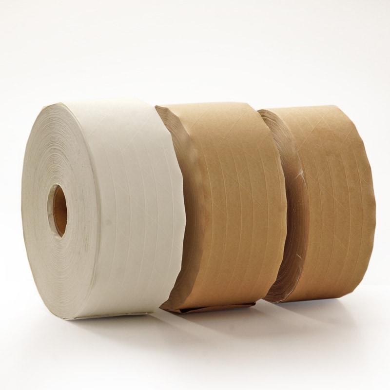 Heavy duty fiber reinforced tape paper mart