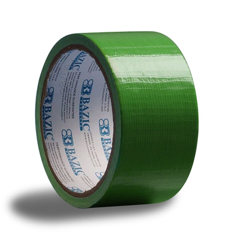 Colored Duct Tape 10 Yd. Rolls