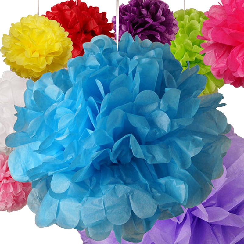 paper pom poms for sale Find great deals on ebay for paper pom poms and paper lanterns shop with confidence.