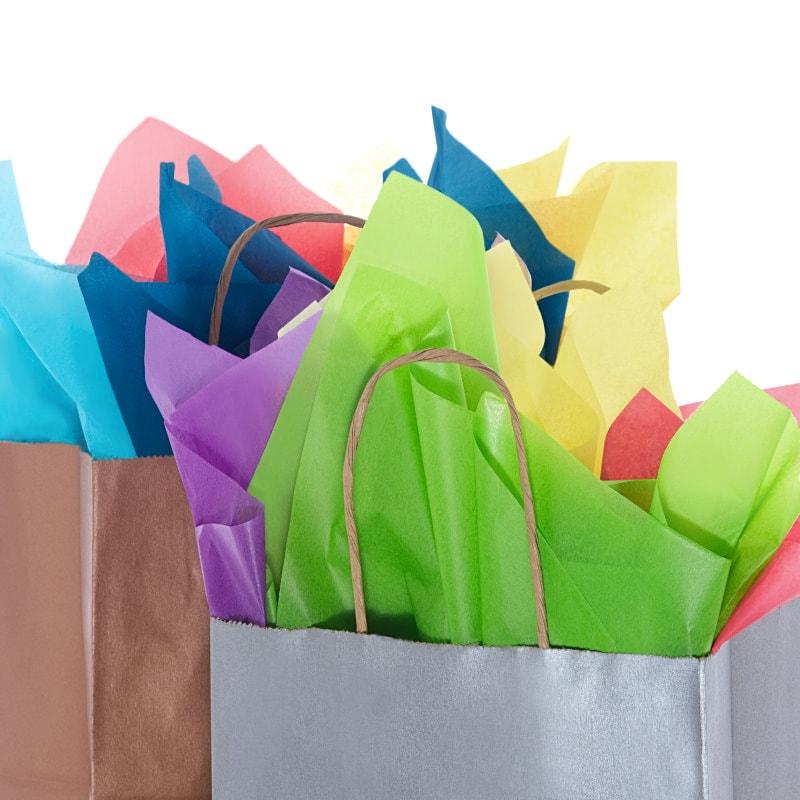 Premium Colored Tissue Paper 20